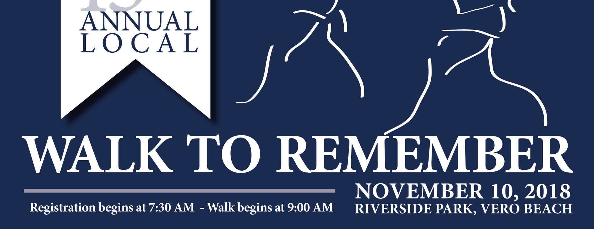 2018 WALK TO REMEMBER